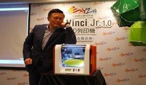 Simon Shen Kinpo Group
