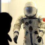 Chinesischer Weltraumanzug