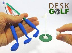 Desk Golf