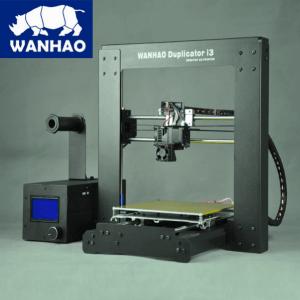 Der 3D-Drucker Duplicator I3