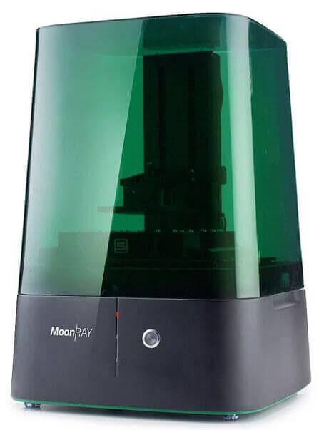 Moonray 3D-Drucker