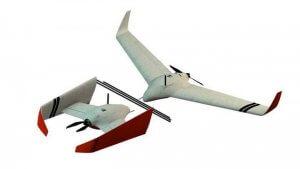 MRB-1 Drohne von Marble