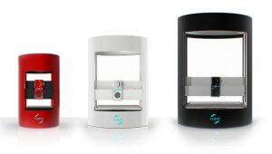 NEA 3D-Drucker Produktreihe