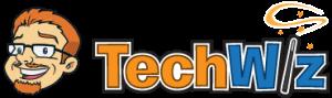Techwiz Logo