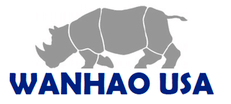 Logo Wanhao USA