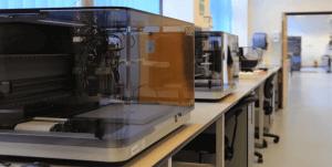 3D-Drucklabor