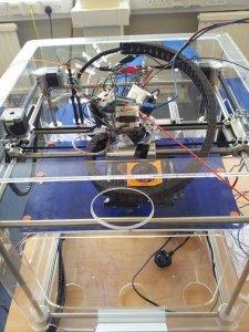 3D-Farbdrucker