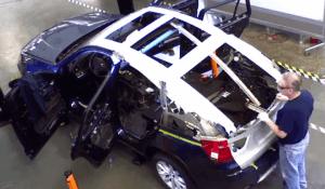 3D-Prototyp BMW