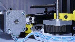3D-Drucker Afinibot Creality