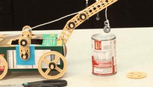 3D-Wettbewerb Maker Studio