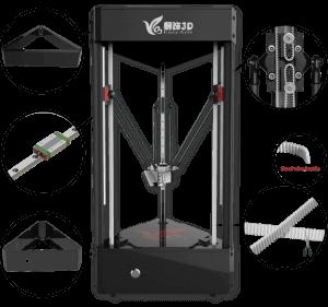 Ares-3D-Drucker