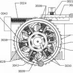 Autodesk 3D Farbdrucker-Entwurf