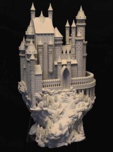 3D-Objekt