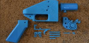 3D-Druckwaffenanleitung