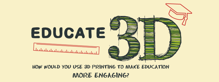 Educate 3D Challenge