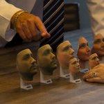 3D-Gesichter