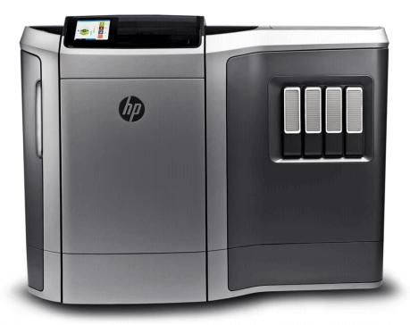 Foto HP Multi Jet Fusion