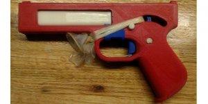 Songbird-Pistole