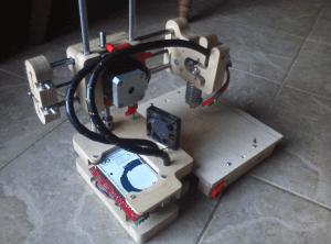 Trint 3D-Drucker