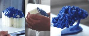 3D-Systems Spül-System