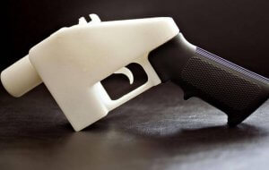 3D-Druck-Waffe