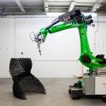 Branch Technology 3D-Wand