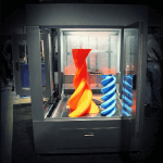 Cosine Additive 3D-Drucker