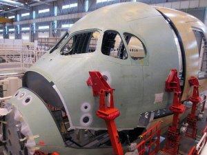Flugzeugteile aus 3D-Drucker