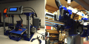 mapleMaker-3D-Drucker