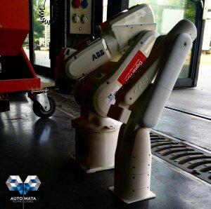Roboterarm Eva