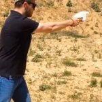 Test 3D-Waffe