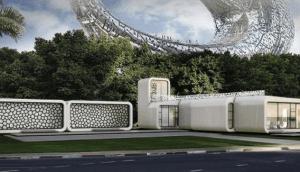 VAE-Gebäudeprojekt