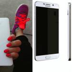 3D-Rahmen Samsunghandy