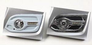 Honda 3D-Zubehör