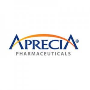 Aprecia Pharmaceuticals-Logo