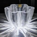 Glas 3D-Druckfilament