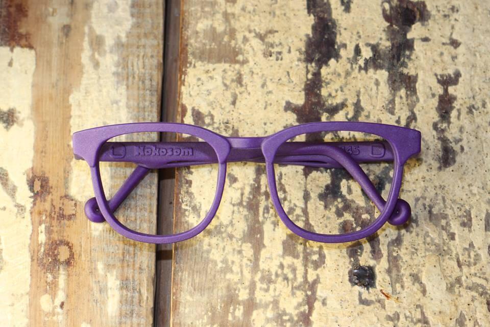 Finnisches Startup präsentiert 3D-Brillen in unterschiedlichen Farben und Designs