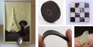 Beispiele MultiFab-3D-Drucker