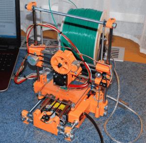 ToyRep 3D-Drucker