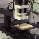 Vegemite beim 3D-Druck