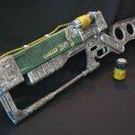 AER9 aus dem 3D-Drucker