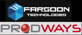 Farsoon und Prodways