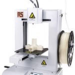 RS IdeaWerk Pro 3D-Drucker