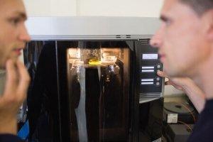 3D-Drucker im KMU