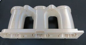 Lamborghini – Bauteil aus dem 3D-Drucker