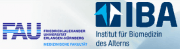 Logo Institut für Biomedizin des Alterns