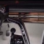 Innenraum des Peugeot Fractals