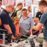 Foto Maker Faire Berlin