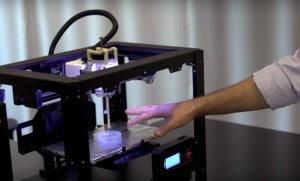 MakerBot Bioprinter