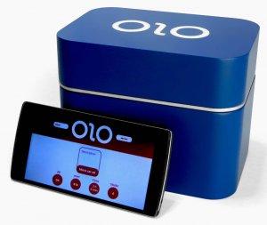 Bild des OLO 3D-Druckers